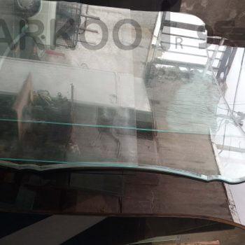 تولید شیشه رومیزی