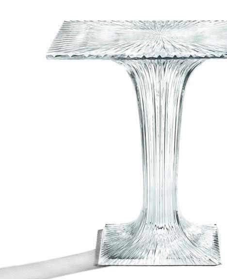 میز کریستال فرکو